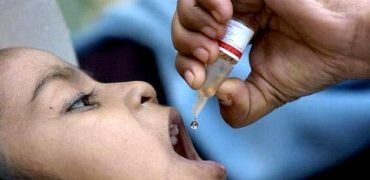 Polio vaccination campaign to be postponed to 17 January, Ministry of Health stated the reason